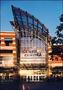 Cinemaxx Oberhausen Centro